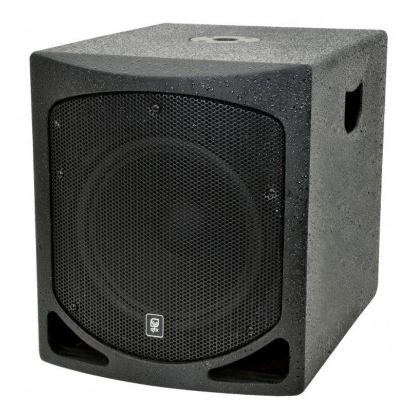 QLB12A ACTIVE SUBWOOFER 12IN 800W MAX 178.560