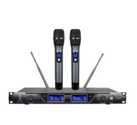 Imix K-3300-MK2 UHF Wireless Microphone