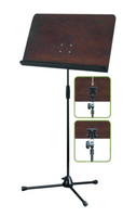 TMS-013 TECNIX Wood Music Stand