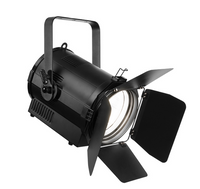 BTF200Z Fresnel Zoom LED White 3200k