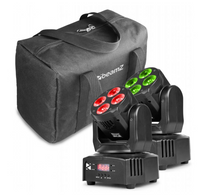 MHL-36 Moving Head set