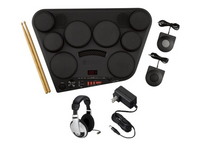 Yamaha DD-75 Portable Digital Drums Package