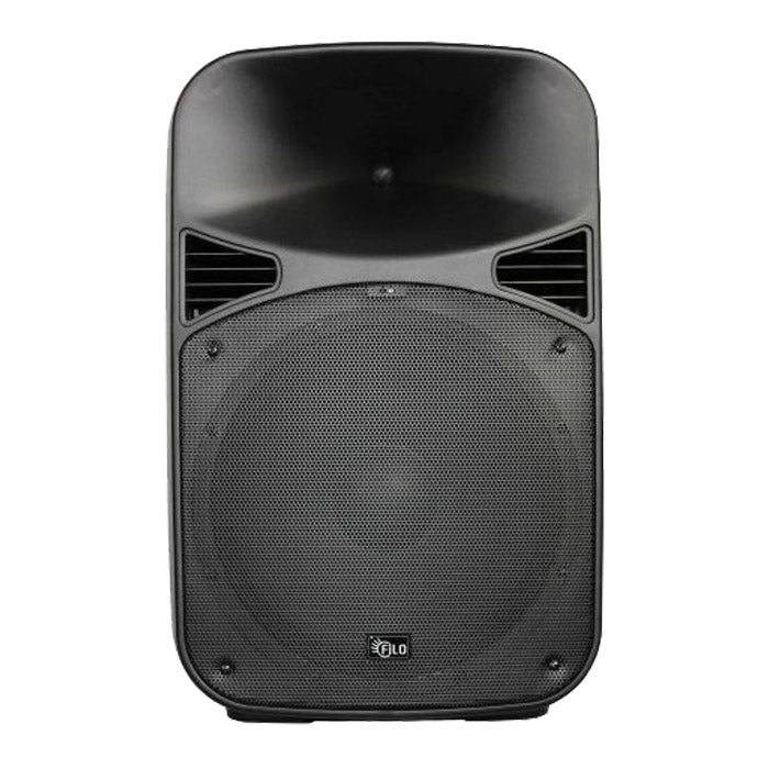 FCA15A active moulded speakers mp3/usb/sd/fm/bt 15-inch 200W