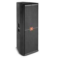 JBL SRX722 Dual 12-inch High-Power Two-Way Speaker