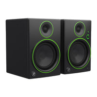 Mackie Thump CR5BT 5' Multimedia Monitors with Bluetooth