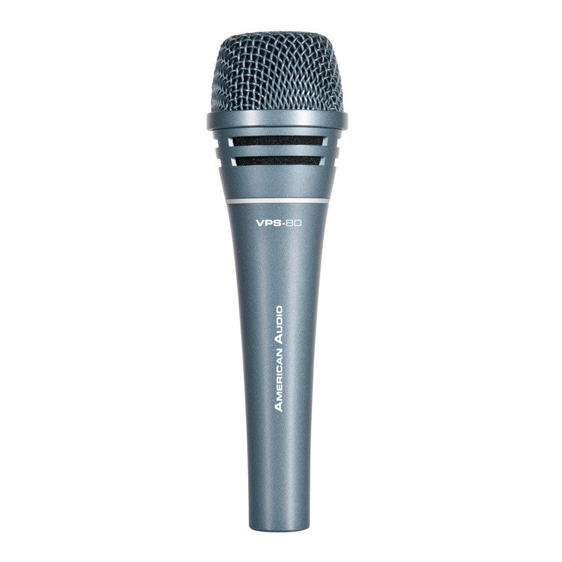 American Audio VPS-80 Microphone