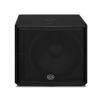 Wharfedale Pro Impact-X18B 500w RMS Passive Sub-woofer
