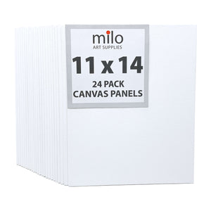 "11 x 14"" Canvas Panels 