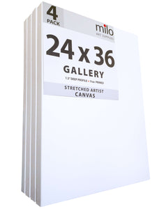 "24 x 36"" Stretched Canvas 