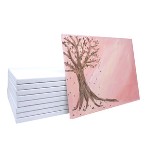 "12 x 16"" Stretched Canvas 