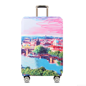 Protective Suitcase Cover