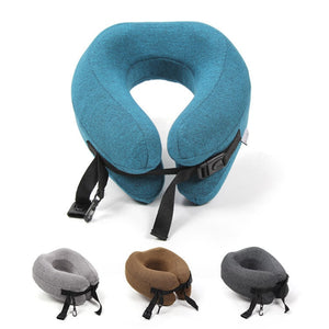 Adjustable Neck Pillow