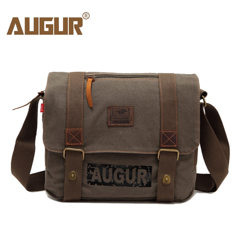 AUGUR Messenger Bag