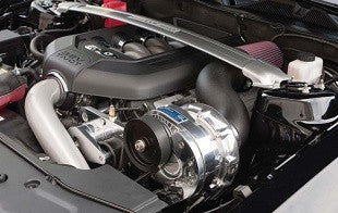 ProCharger HO Intercooled Supercharger System (2011 - 2014 Mustang GT)