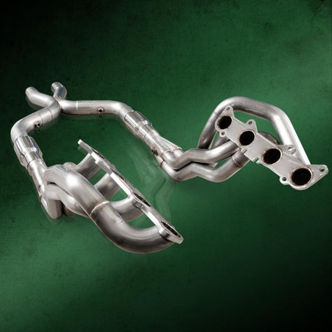 Stainless Works Headers (2011 - 2014 Mustang GT)