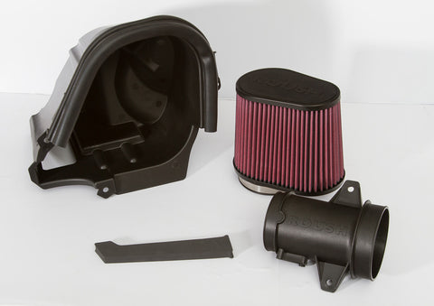 ROUSH Cold Air Intake Kit (2010 - 2014 Mustang GT/Boss 302)