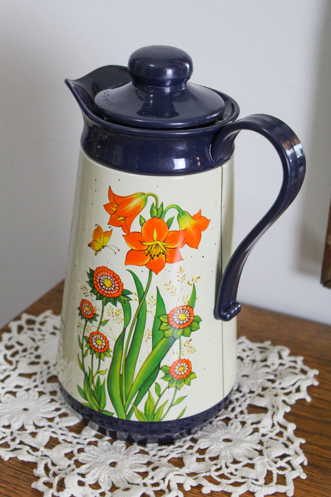 VTG Insulated Coffee Carafe