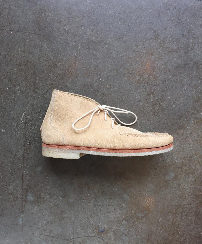 Wabanaki Chukka by Quoddy