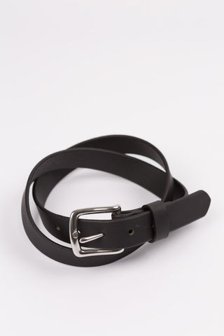 Standard Belt in Black by Article