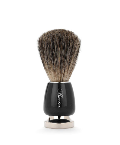 Silver Tip Shave Brush by Baxter