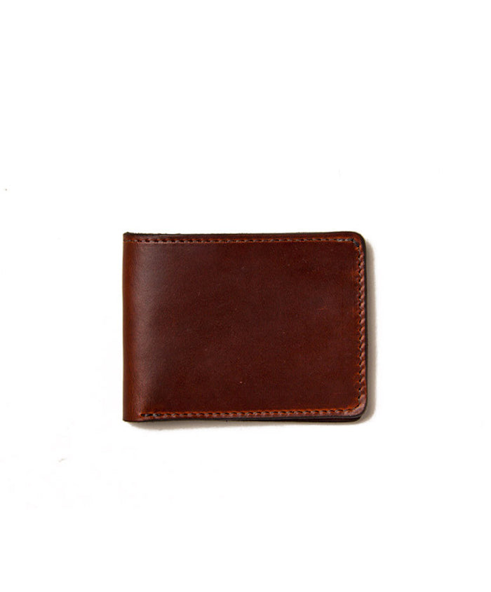 Utility Bifold Wallet by Tanner Goods