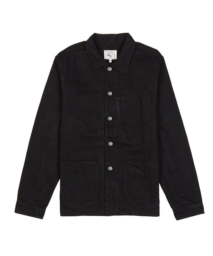 Service Chore Coat by Knickerbocker Mfg.