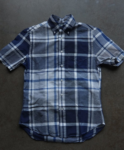 Big Madras Shirt by Gitman Vintage