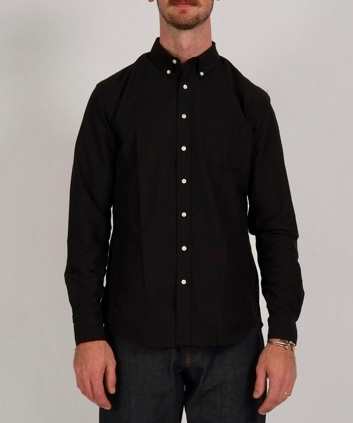 Oxford One in Black by Schnayderman's