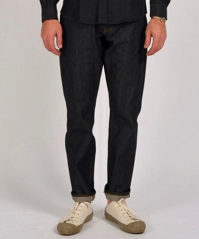 Luke Regular Fit Denim Jeans by Saturdays NYC