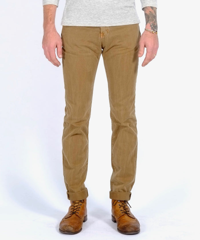 5 Pocket Cord Pant by Billy Reid