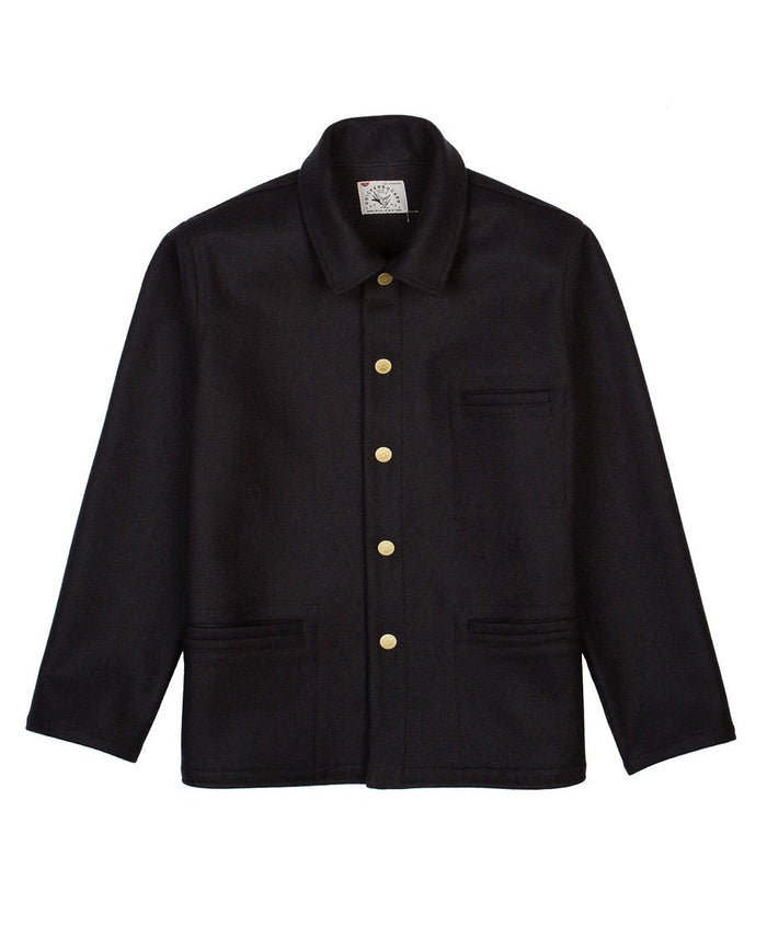 Dock Coat by Knickerbocker Mfg.