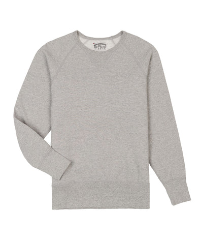 Crewneck Fleece by Knickerbocker Mfg.