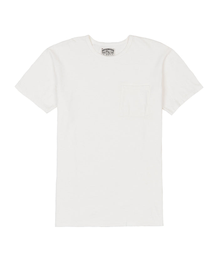 Pocket Tube Tee by Knickerbocker Mfg.