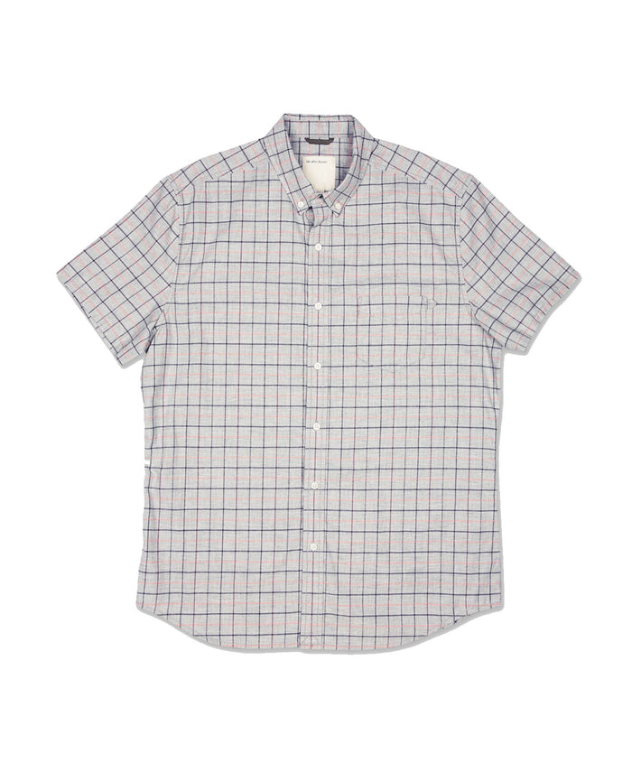 Seaport Short Sleeve Shirt by Life After Denim