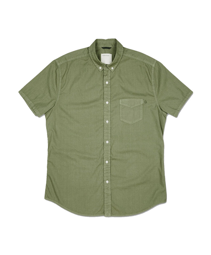 Silverlake Short Sleeve Shirt by Life After Denim