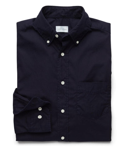 Dreamy Oxford Shirt by Gant Rugger