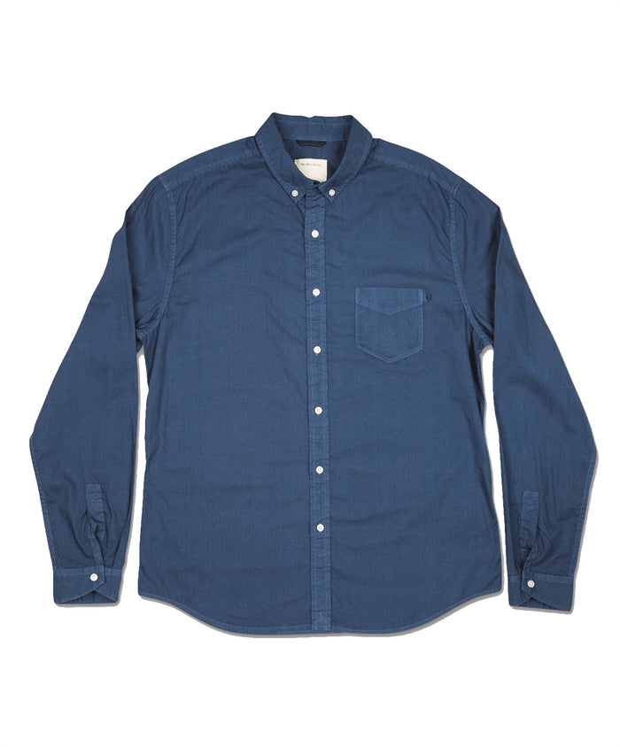 Silverlake Shirt by Life After Denim