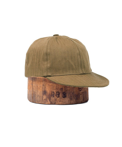 a3 Mechanic Hat by Knickerbocker Mfg.