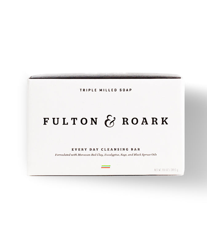 Bar Soap by Fulton & Roark