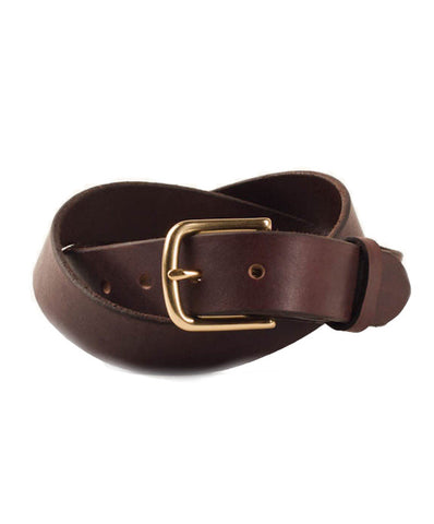 Classic Belt by Tanner Goods