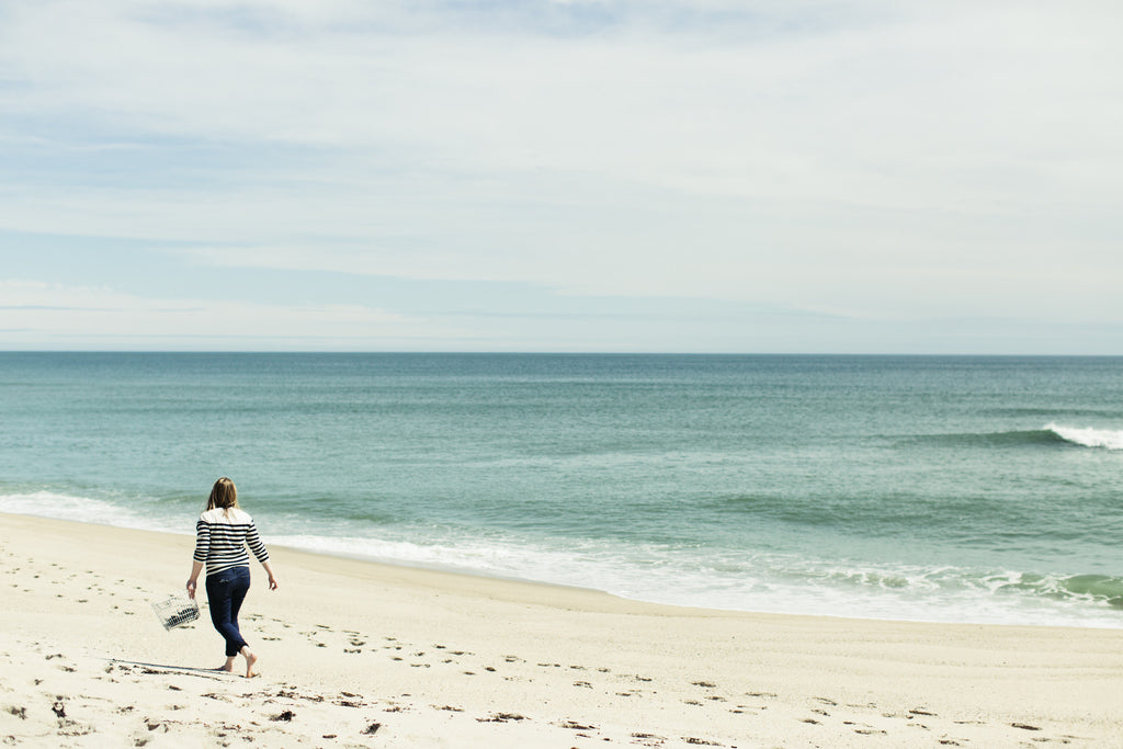 A Late Summer Weekend on Nantucket