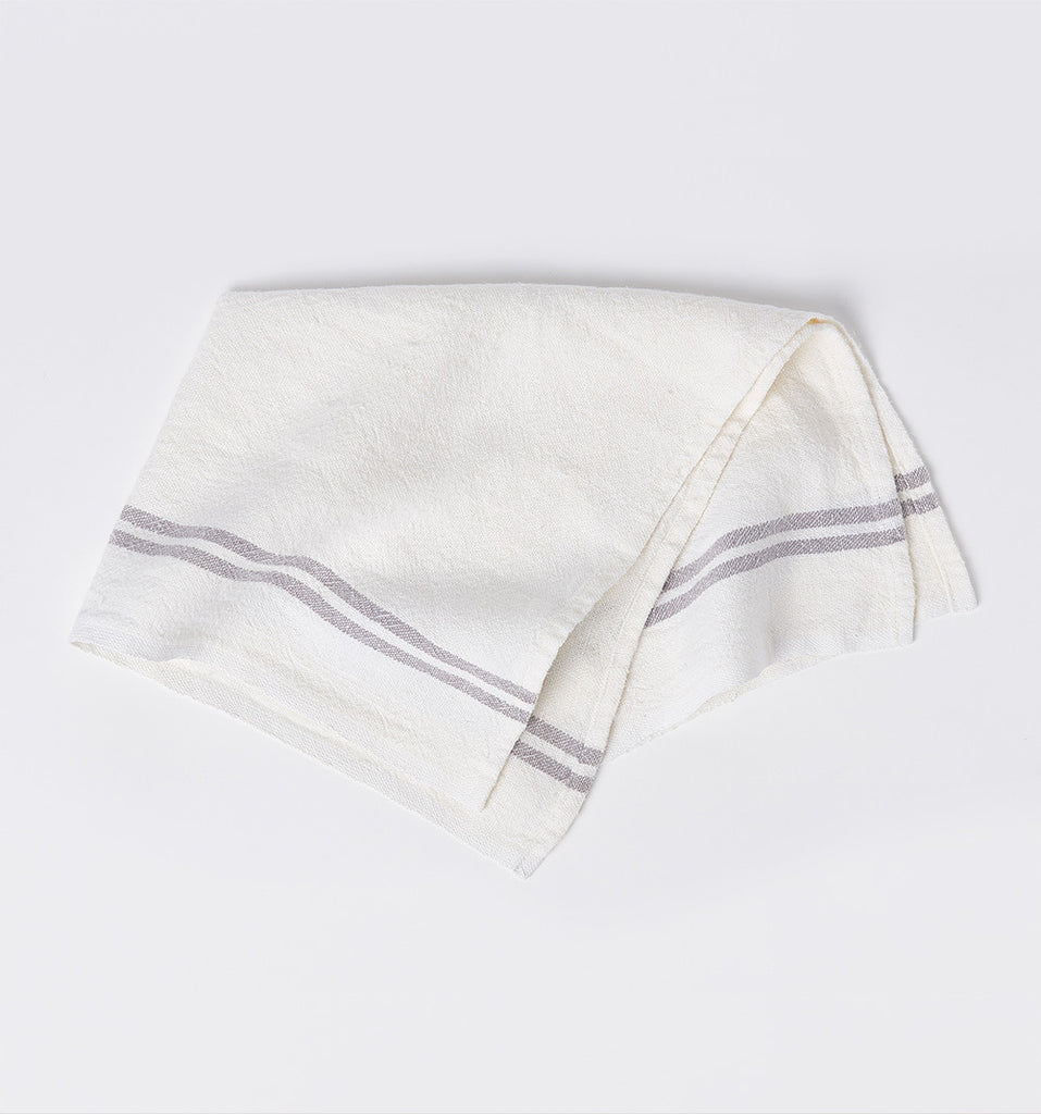 Khadi Linen Napkins at Farm & Fable