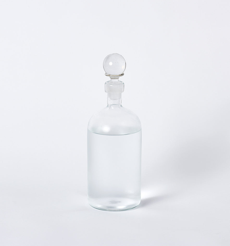 Nate Cotterman Sphere Decanter at Farm & Fable