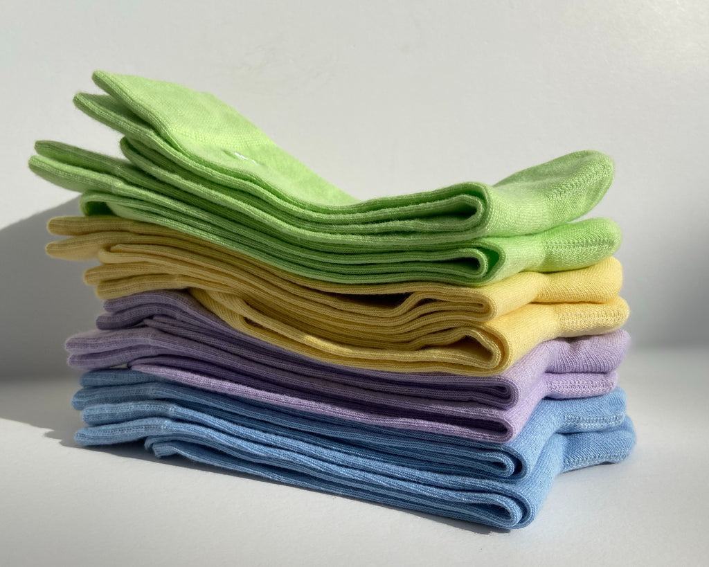 CLASSIC PASTEL COLOR 8-PACK