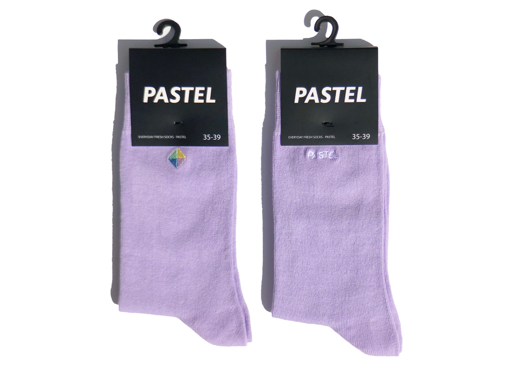 CLASSIC PASTEL COLOR 4-PACK