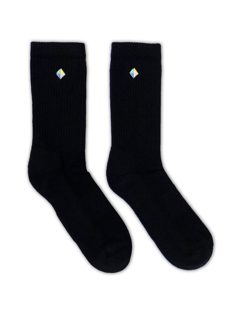 SPORT SOCKS | BLACK