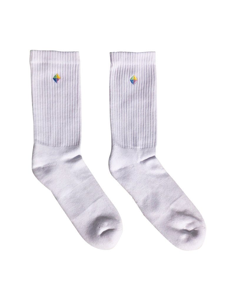 EVERYDAY SPORT SOCKS MIXED 8-PACK