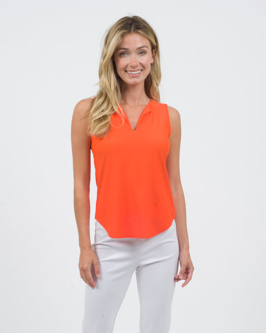 Ali Top <br>Jude Cloth - Apricot