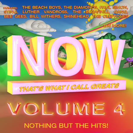 Now That's What I Call GREATS | Volume 4