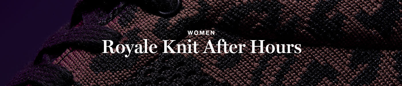 The Royale Knit After Hours - Women's
